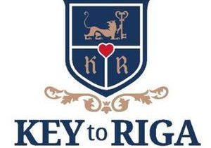 Key to Riga