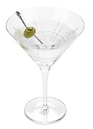 martini cocktail dry