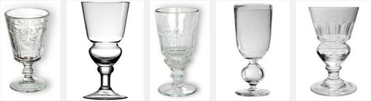 absints glazes