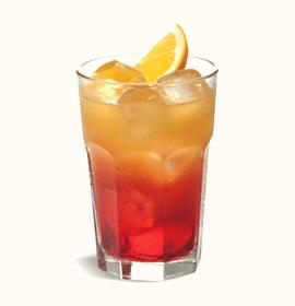 campari orange juice