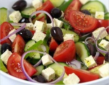 grieku salati