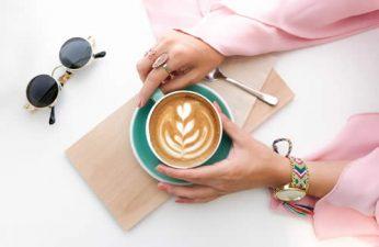 Latte art kursi