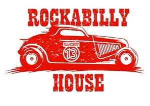 Rockabilly House