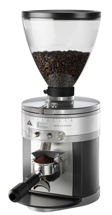 kafijas dzirnavas